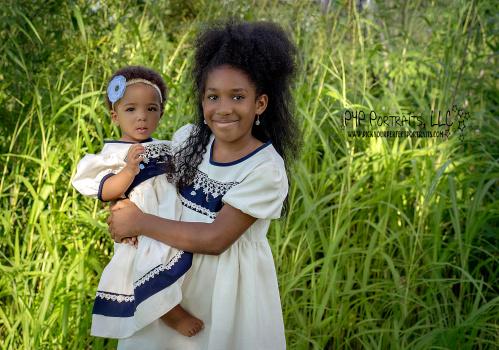 My Beautiful Daughters .