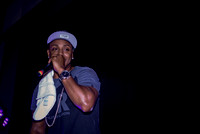 Mystikal Performing at The I Miss USL 6 Party